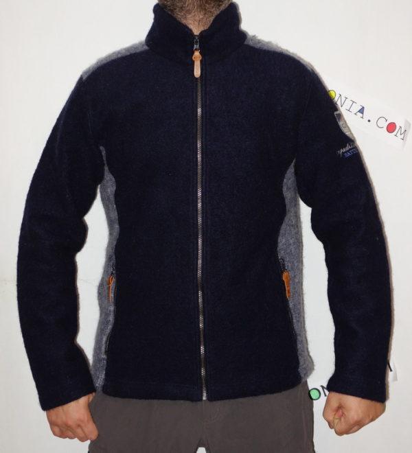 bluza cmp expedition virgin wool fleece hibryd 52 l DSC09164_cr
