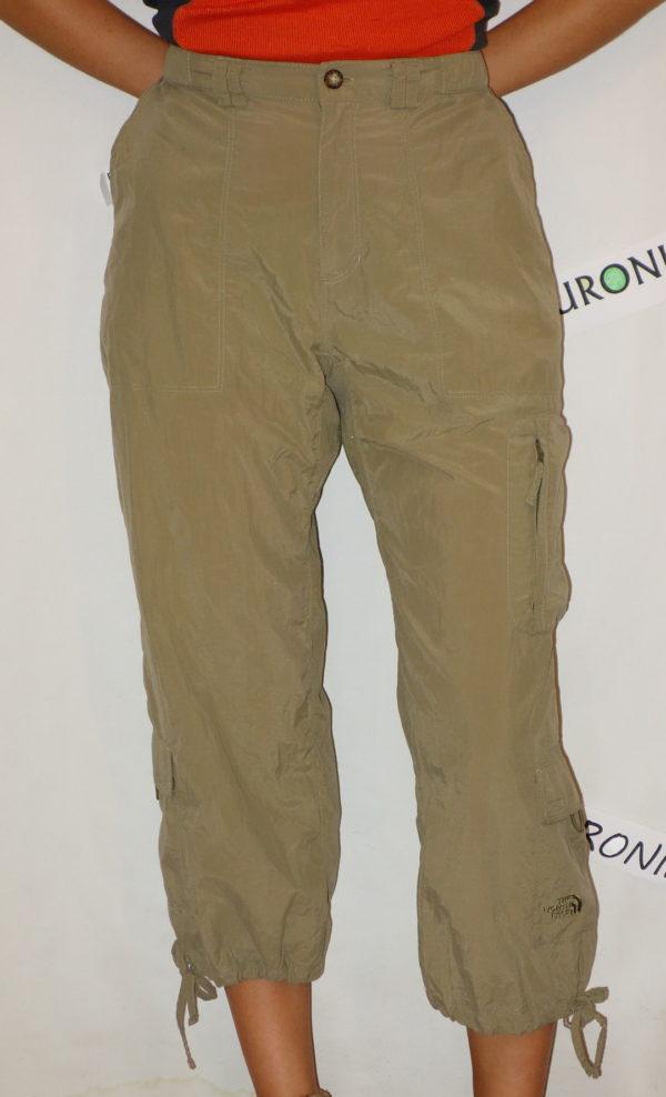 pantaloni the north face m l dame gry DSC08575_cr